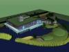 Watervilla Blauwestad 4
